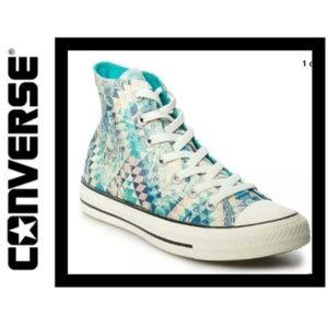 NWOB Converse Chuck Taylor All Star High Tops